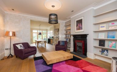 5 bedroom(s) house to rent in Muswll Hill Road, Highgate, N10-image 2