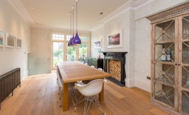 5 bedroom(s) house to rent in Muswell Hill Road, Highgate, N10-image 18