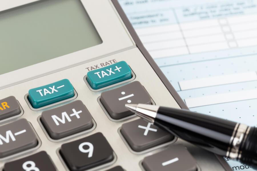 changes to inheritance tax