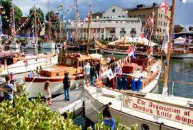 Totally Thames – Selected Thameside Venues