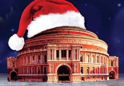 Carols at the Royal Albert Hall - Royal Albert Hal