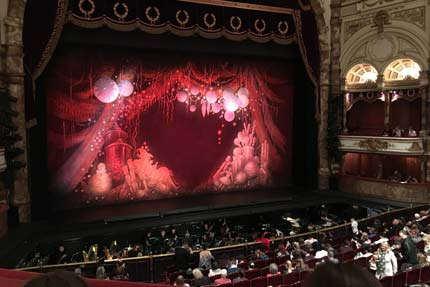 English National Ballet - Nutcracker