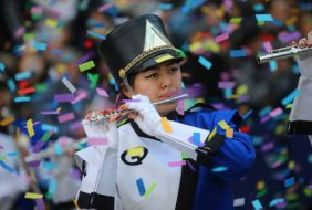 New Year's Days Parade – Central London