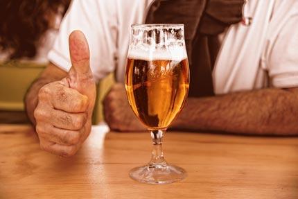 Wandsworth Beer Festival – Kensington Olympia