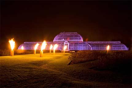 Christmas at Kew – Kew Gardens