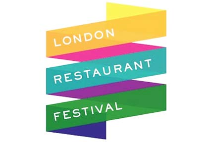 London Restaurant Festival – Various London Restaurants