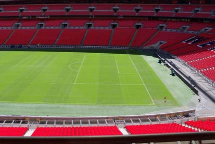 NFL London Games – Tottenham Hotspur Stadium/Wembley Stadium
