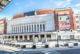Love Actually In Concert – Eventim Apollo, Hammersmith