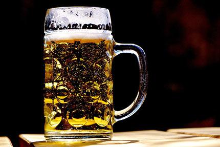 Craft Beer Rising – Old Truman Brewery, Brick Lane