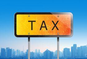 tax hoarding