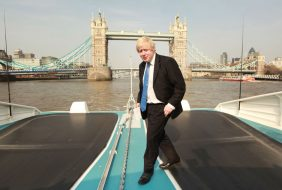 Boris-on-the-Thames