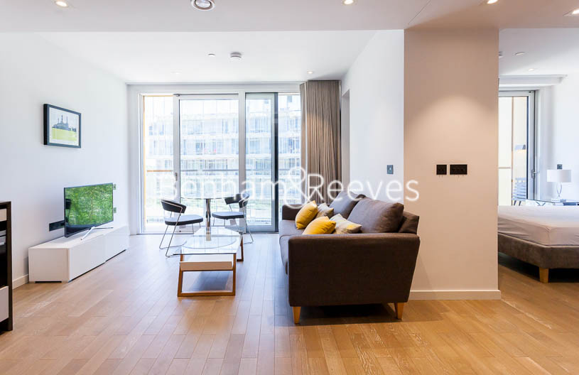 Faraday House, 23 Circus Road West, SW11 - Image