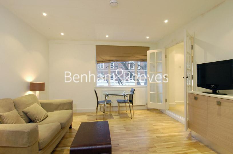Nell Gwynn House, Chelsea, SW3 - Image