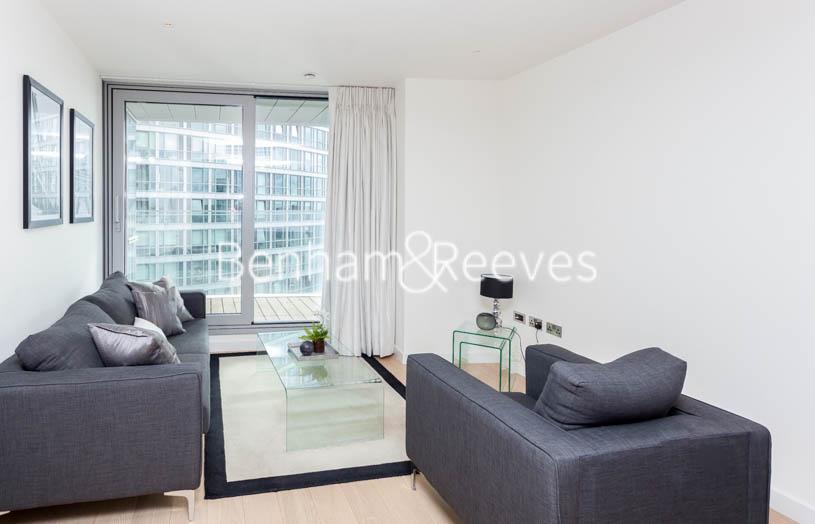Biscayne Avenue, Canary Wharf, E14 - Image
