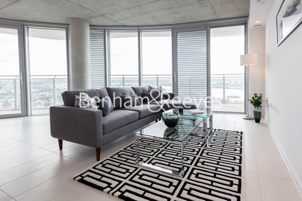 Hoola Apartments, Royal Victoria, E16 - Image